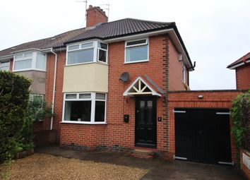 Thumbnail 3 bed semi-detached house for sale in Portland Place, Bristol