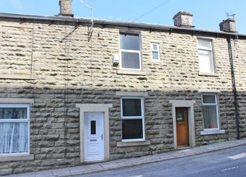 Thumbnail 2 bed terraced house to rent in Hargreaves Street, Haslingden, Rossendale