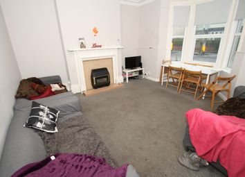 Thumbnail 7 bed maisonette to rent in Osborne Road, Jesmond, Newcastle Upon Tyne