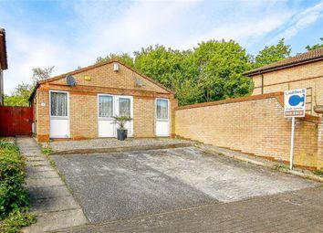 Thumbnail 2 bed detached bungalow to rent in Silicon Court, Shenley Lodge, Milton Keynes, Bucks