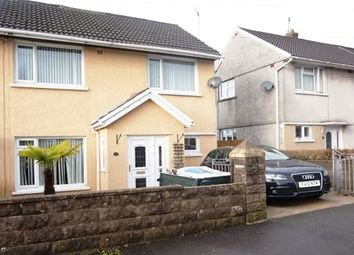 Thumbnail 3 bed end terrace house for sale in Pyle Inn Way, Pyle, Bridgend