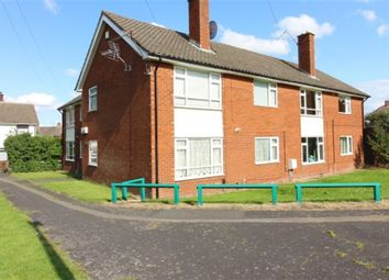 Thumbnail 2 bed flat for sale in Parklands View, Little Sutton, Cheshire