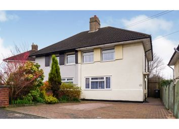 Thumbnail 2 bed semi-detached house for sale in Bandywood Road, Birmingham