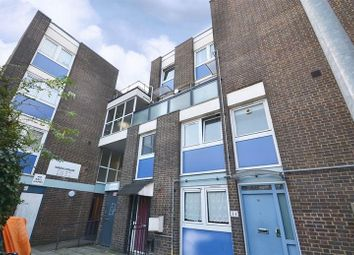 Thumbnail 3 bed flat for sale in Gernon Road, London
