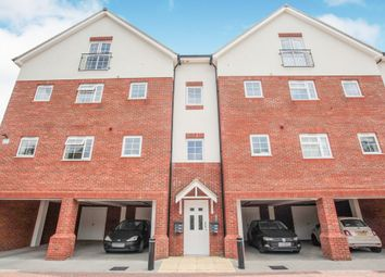 2 bed flat for sale in Millstone Way, Harpenden AL5