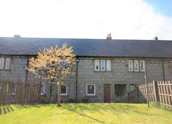 Thumbnail 3 bed terraced house for sale in Deevale Terrace, Kincorth, Aberdeen