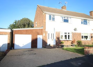 4 bed semi-detached house for sale in Ashpole Road, Braintree CM7