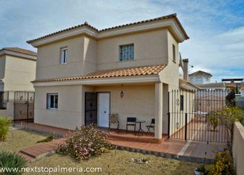 Thumbnail 3 bed detached house for sale in Calle Los Rosales, Los Gallardos, Almería, Andalusia, Spain