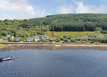 Thumbnail 3 bed detached bungalow for sale in Clarsach Cottage, Strachur, Cairndow, Argyll And Bute