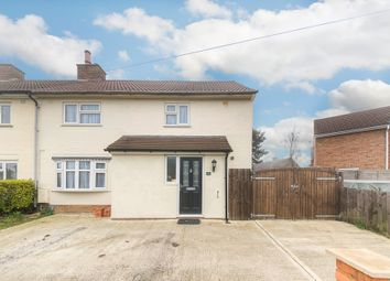 Thumbnail 3 bed semi-detached house for sale in The Pyghtle, Earls Barton