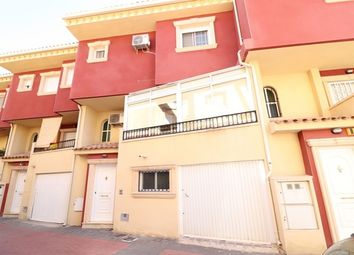 Thumbnail 3 bed town house for sale in Spain, Valencia, Alicante, Catral