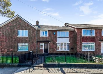 Thumbnail 3 bedroom terraced house for sale in Cranmore Road, Middlesbrough, North Yorkshire