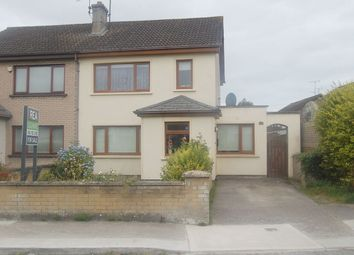 Thumbnail 3 bed semi-detached house for sale in 240 Greenacres, Dundalk, Louth