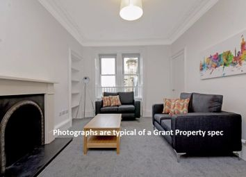 Thumbnail 4 bed flat to rent in Wollaton Road, Beeston, Nottingham