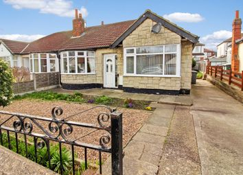 Thumbnail 2 bed bungalow for sale in Vesper Gardens, Leeds