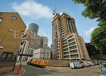Thumbnail 1 bedroom flat for sale in The Liberty Building, 7 Limeharbour, London