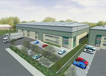 Thumbnail Light industrial to let in Merlin 1, Hawke Ridge Business Park, Hawkeridge, Westbury, Wiltshire