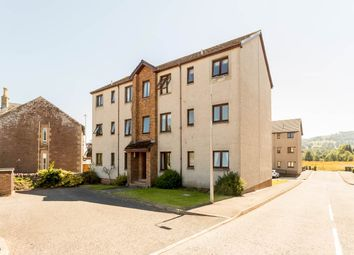 Thumbnail 2 bed flat for sale in Ruthven Park, Auchterarder
