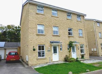 Thumbnail 4 bed semi-detached house for sale in Masonfield Crescent, Lancaster