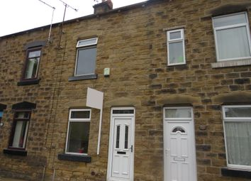 Thumbnail 2 bed terraced house for sale in Racecommon Road, Barnsley
