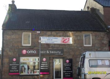 Thumbnail 3 bed flat to rent in Tollcross Road, Glasgow