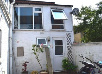 Thumbnail 1 bed terraced house to rent in The Mews, Billington Street, Abington, Northampton
