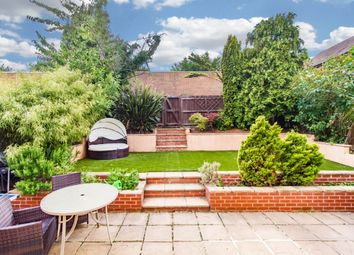 Thumbnail 4 bed terraced house for sale in Roebuck Lane, Buckhurst Hill