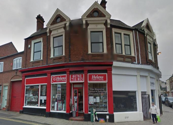 Thumbnail Leisure/hospitality for sale in Hickman Street, Staffordshire