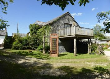 Thumbnail 3 bed detached house to rent in Pyworthy, Holsworthy, Devon