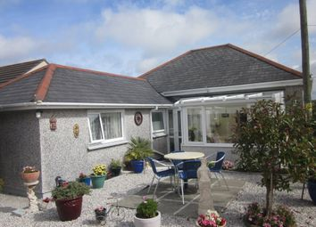 Thumbnail 2 bed detached bungalow for sale in Mellanear Road, Hayle