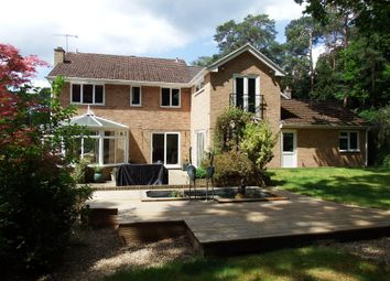 5 bed detached house for sale in Hayes Barton, Pyrford, Woking GU22