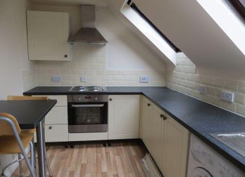 Thumbnail 2 bed maisonette to rent in Hedge Lea, Wooburn Green, High Wycombe
