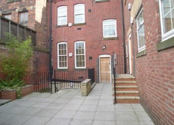 Thumbnail 1 bed flat to rent in Market Place, Batley