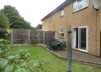 Thumbnail 1 bed property for sale in Gilpin Close, Houghton Regis, Dunstable