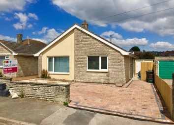 Thumbnail 2 bed detached bungalow for sale in Rashley Road, Chickerell, Weymouth