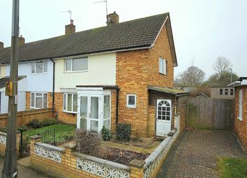 Thumbnail 3 bedroom detached house for sale in Peartree Close, Hemel Hempstead