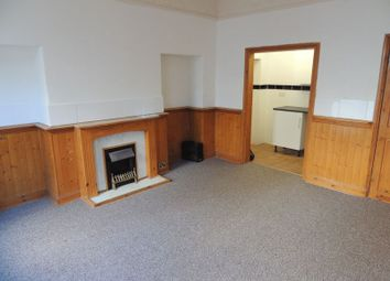 Thumbnail 1 bedroom flat to rent in Oxford Grove, Ilfracombe