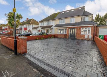 5 bed semi-detached house for sale in Castleview Road, Langley, Slough SL3