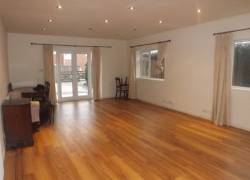 Thumbnail 2 bed semi-detached house to rent in Cliff Avenue, Loughborough