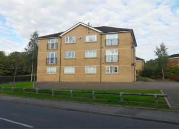Thumbnail 2 bedroom flat for sale in Brighton Street, Heckmondwike