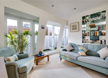 Thumbnail 2 bed flat for sale in Battersea Square, London
