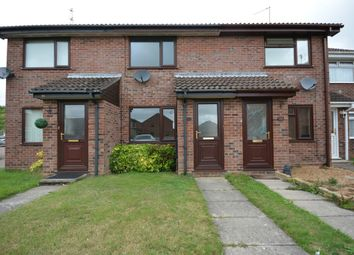 Thumbnail 2 bed terraced house for sale in Broadoak Close, Carlton Colville, Lowestoft