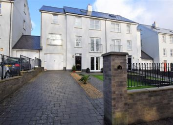 Thumbnail 5 bed terraced house for sale in Kensington Gardens, Haverfordwest