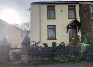 Thumbnail 1 bed semi-detached house for sale in Heol Y Cae, Clydach, Swansea