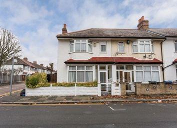 Thumbnail 3 bed terraced house for sale in St. Barnabas Road, Mitcham