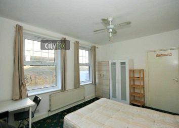 Thumbnail Room to rent in Room 3, Woodseer Street, Brick Lane