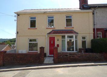 Thumbnail 2 bed property to rent in Tynewydd Terrace, Newbridge, Newport