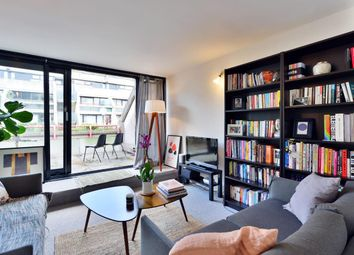 Thumbnail 2 bed flat for sale in Rowley Way, London
