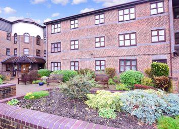Thumbnail 1 bed flat for sale in Pincott Road, Bexleyheath, Kent