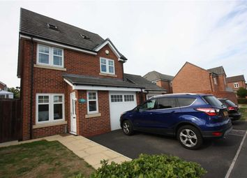 Thumbnail 4 bed detached house to rent in Stone Lea Way, Atherton, Manchester